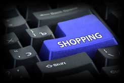 ecommerce solution webshop